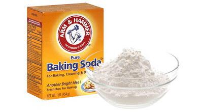 Muối nở (baking soda/ bicarb)