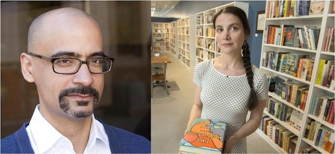 Sacan obras de Junot Díaz en librerías de Massachusetts y Maine; cancelan evento en Cambridge