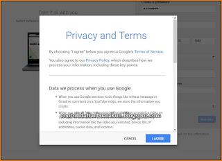 cara buat akun gmail lewat pc