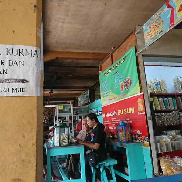 Travel | Soto di Pasar Beringharjo Favoritku!