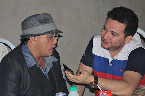 Irmão de Paulynho Paixão faz revelações sobre os últimos momentos de vida do cantor