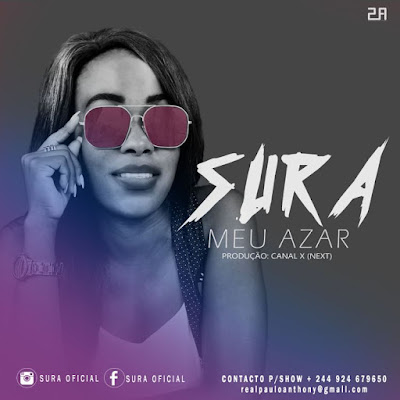 Sura - Meu Azar (2018) | Download Mp3