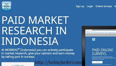 3. Mobrog Indonesia