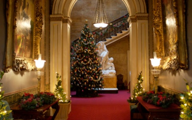 Χριστούγεννα στον κόσμο...