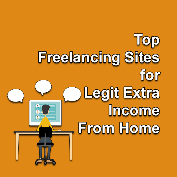 legit extra income from home