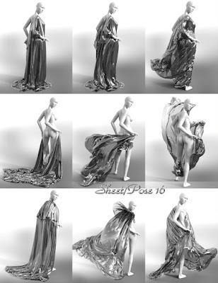 Shiny SheetZ II Genesis 3 Female(s)