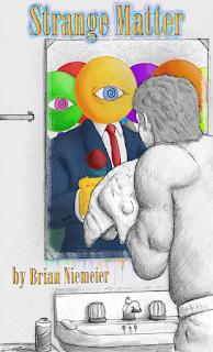 Strange Matter - Brian Niemeier