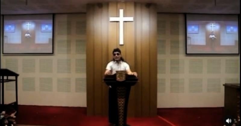 Ceramah Toleransi di Gereja, Gus Miftah Disebut Sesat Oleh Netizen