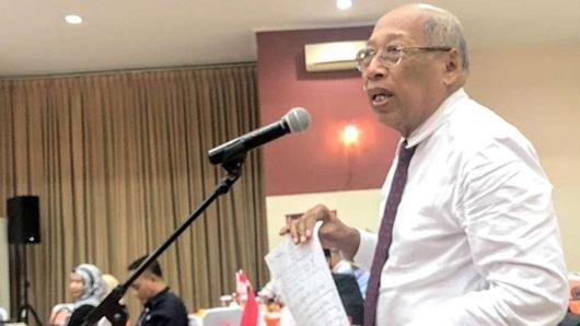 PDIP Laporkan Pegawai KPK ke Dewas: Demi Rakyat Indonesia