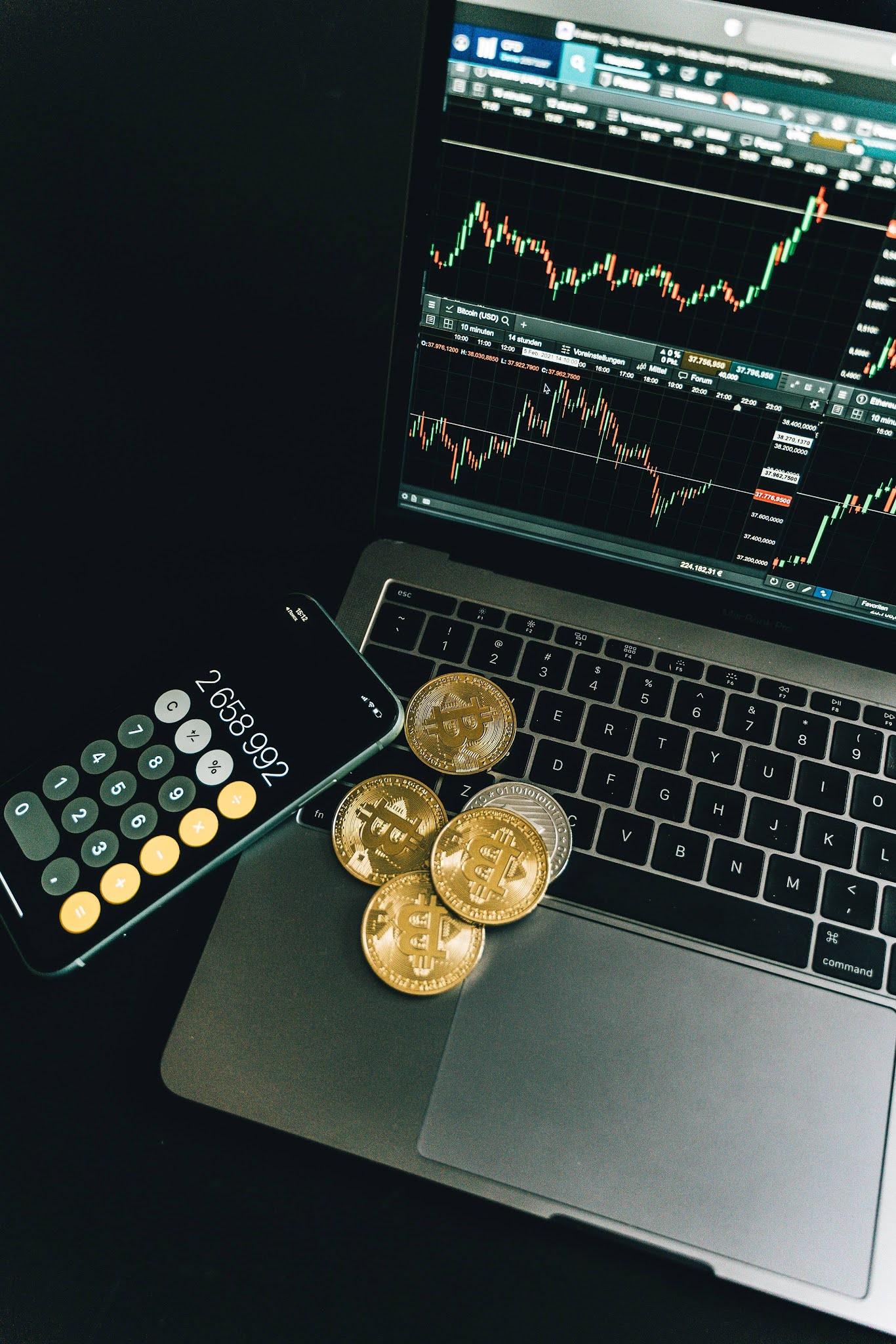 معلومات عن العملات الرقميه