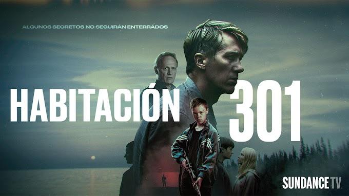El thriller finlandés 'Habitación 301' llega a SundanceTV en junio