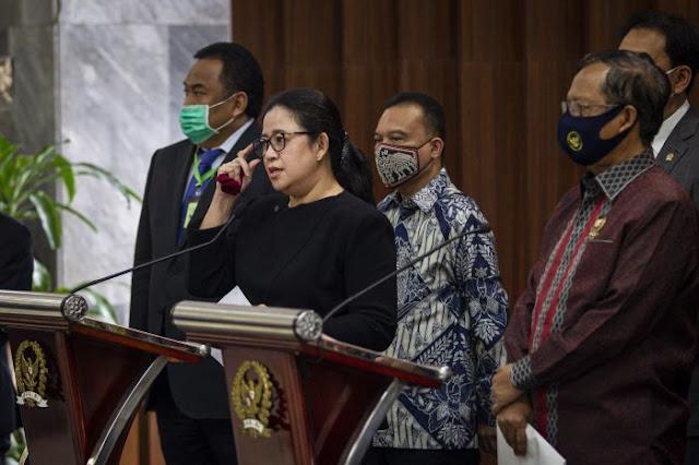 BPIP Panduan untuk Menjaga Pancasila sebagai Ideologi Negara