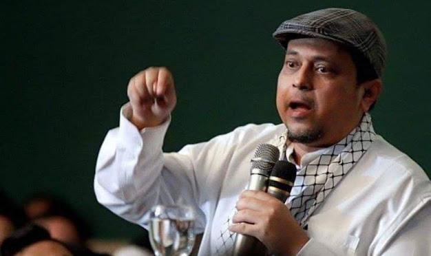 Kontroversi Pidato Ma'ruf Amin Soal K-Pop, Haikal Hassan: Siapa yang buat Teksnya? Tega Banget!