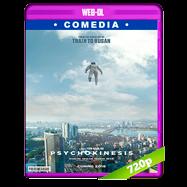 Psychokinesis (2018) WEB-DL 1080p Audio Dual Latino-Coreano