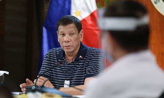 Duterte, IATF may decide on ECQ, MECQ fate on May 27