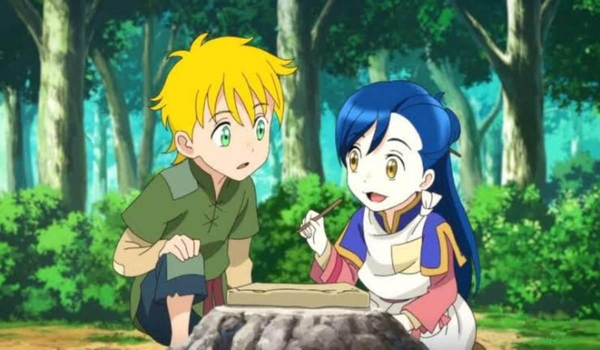 Anime Honzuki no Gekokujou, Umumkan 3 Seiyuu Baru untuk Musim Kedua