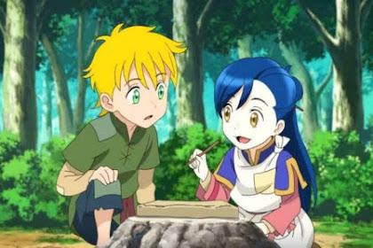 Anime Honzuki no Gekokujou, Umumkan 3 Seiyuu Baru Untuk Musim