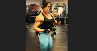 Female Can Build Huge Women Biceps (Part 3)