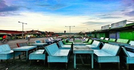 Bontang Kuala, Kalimantan Timur