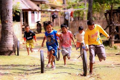 Menanamkan Nilai Cinta Tanah Air Anak Sekolah Dasar dengan Mudah