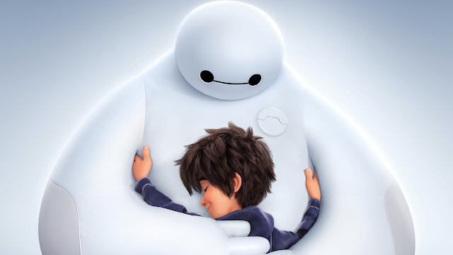 Kumpulan Foto Big Hero 6 dan Video Big Hero 6