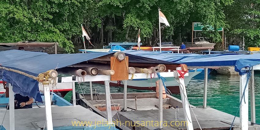 paket wisata private trip pulau harapan 2 hari 1 malam kepulauan seribu