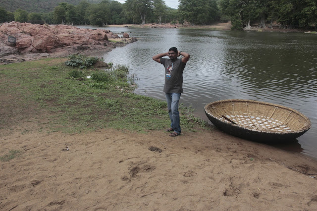 jinesh kst tours coracle