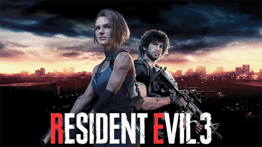 download resident evil 3 free for Pc