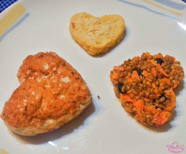 Como preparar um jantar criativo para as crianças