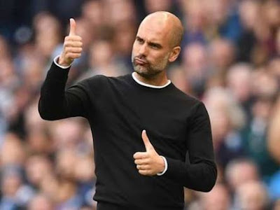 Guardiola sends top-four warning to his players after Wolves defeat