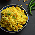 How to Make Moong Dal Khichdi Recipe