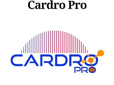 Cardro Pro V6 Download – BVN Hacking Software