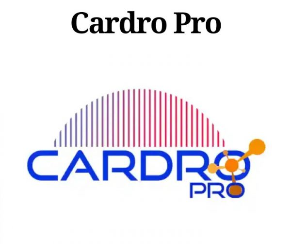 Download cardro pro