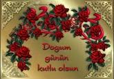 Geburtstagswunsche auf turkisch