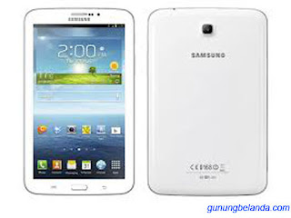 Download Firmware Samsung Galaxy Tab 3 Lite 3G SM-T111 Indonesia