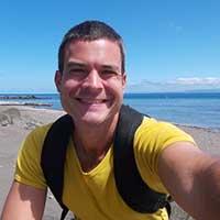 Top Most Influential bloggers: Ryan Biddulph : Award Winning Blog