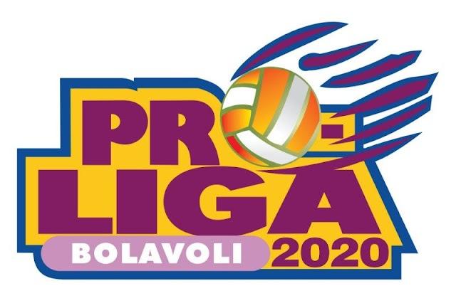 Puasa  Gelar 14 tahun ,Tim Voli Putri Bandung bjb Tandamata Targetkan Juara  Proliga 2020
