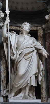 St Jude Thaddeus