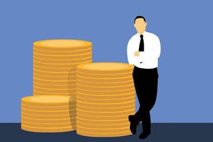 Kekuasaan Atas Pengelolaan Keuangan Negara