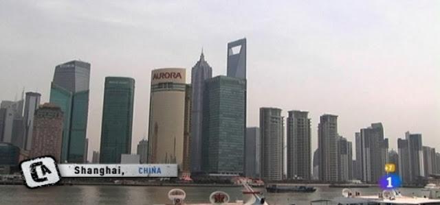 Abrir un negocio en china - El poder chino