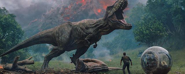 Realidade x Ficção: O que a Ciência tem a dizer sobre Jurassic Park?