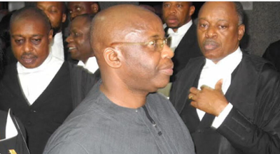 Fraud: IGP Adamu drags Ikedi Ohakim to court, granted N10m bail