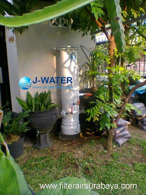 filter air jember jatim