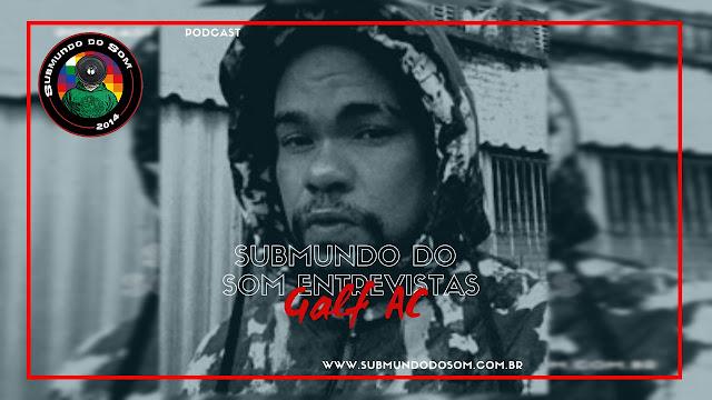 Galf AC - Do Rock ao Rap, sempre com um Aspecto Cordial