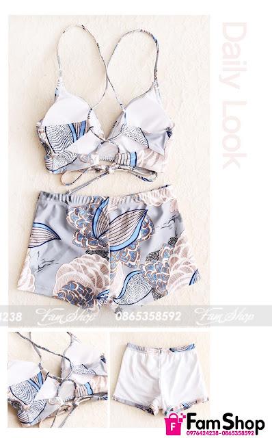 Bikini nu cao cap M710
