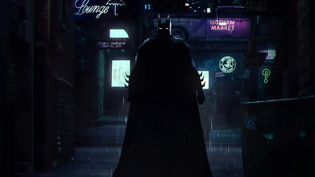 Papel de Parede Hd Celular Batman