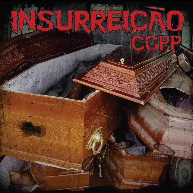 Insurreição CGPP lança álbum