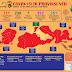 Update Covid-19 di NTB 18 Mei 2020, Jumlah Sembuh 236 Orang Sembuh dan 131 Masih Positif