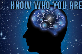 Know Who You Are - Know Yourself