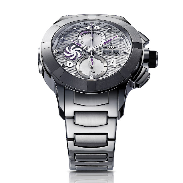 Charriol Gran Celtica™ SuperSportS  Mechanical Watch